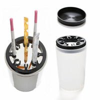 Handy Holder UV Acrylic Pen Cleaner Washing Cup Bottle Nail Art Brush Tool EW