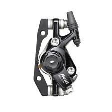Avid Freno a disco BB7 MTB S GRAFITE CPS (rotore/STAFFA venduto separatamente)