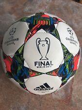 Adidas UEFA Champions League Finale Berlin Match Replica Mini Ball - Size 1