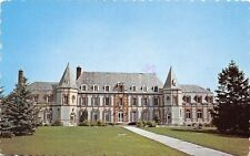 Middlebury Vermont~College~LeChateau~1984 Postcard