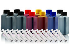 XL Nachfülltinte Drucker Tinte für CANON MG7750 MG7751 MG7752 MG7753 MG7700