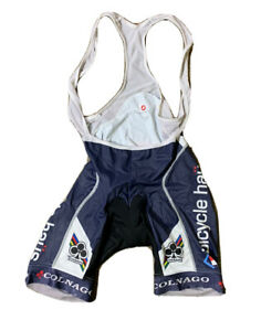 Castelli Men's Cycling Bib Size Medium