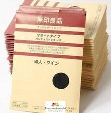 1 Pair x Famous Japanese super thin snag resistant panty hose (ALC105-JP)