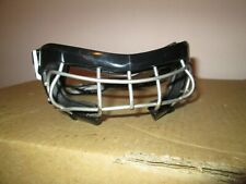 Brine Concept Lacrosse Field Hockey Protective Goggles-Black-Lowest $
