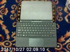 HP Pavillion X2   Laptop Tablet Genuine Keyboard Dock Connect