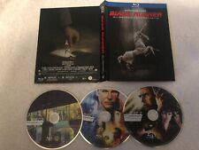 Blade Runner 30Th Anniversary Collectors Edition Bluray Like New