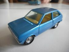Mira Ford Fiesta in Blue on 1:43