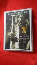 DVD musicale  Van Morrison - Live at the Capitol Theatre - 1979