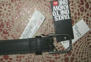 Quiksilver Men's Belt Shipwreck NEW Still with Tags