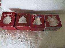 Lladro Bells Ball 1997 2006 2002 1998 16560 01016723 01018222 16560 16538