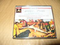 Johann Sebastian Bach - Bach: Matthäus-Passion 3 cd + booklet set 1989