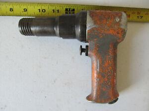Aircraft tools APT 3X rivet gun