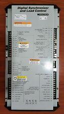 Woodward SINCRONIZZATORE digitale e controllo di carico 9905-373