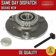 SMART CAR CITY-CABRIO CITY-COUPE ROADSTER FORTWO FRONT WHEEL BEARING HUB KIT NEW