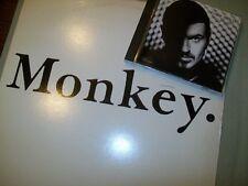 George Michael              CD /  VINYL LOT          Star People  --  Monkey
