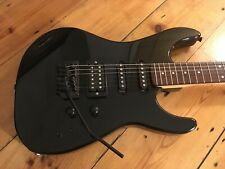 Reid Sohn Samick Super Strat Stratocaster Electric Guitar 1980 90s Korea