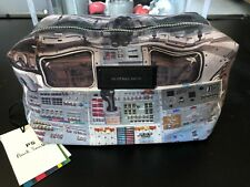 Paul Smith mens Toiletry Bag. 100% authentic, Brand new, perfect gift.