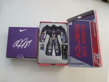 Nike Transformers Megatron Calvin Johnson MIB complete