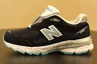 18 New Balance 990 V3 Heritage Collection Running Shoes 5.5 (D Width) W990AB3