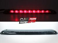 Smoke LED 3rd Third Stop Brake Light For Ford Fiesta MK7 JA8 + Ford Focus MK3
