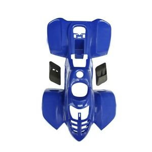 HMParts Quad  ATV Kinderquad 50 - 110 ccm Plastik Set Neu Blau