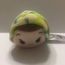 "Star Wars Tsum Tsum 3.5"" Plush Scout Princess Leia"