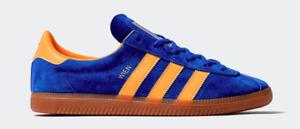 Adidas Wien City Series UK 8.5