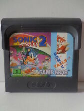 Game Gear Spiel -  Sonic The Hedgehog 2 / Sonic Tails (Modul)