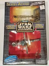 B Wing Series Alpha Star Wars Micro Machines Action Fleet