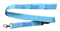 Royal Air Force RAF Logo Lanyard