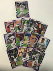 2021 Topps Meijer Exclusive Purple Parallel YOU PICK Base and Rcs Series 1 and 2