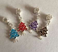 Unbranded Glass Alloy Costume Charms