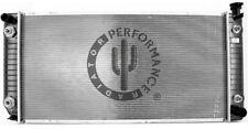 Radiator Performance Radiator 1520