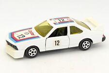 NOREV ANCIEN SERIE JET CAR 1/43 BMW 633 CF RALLYE