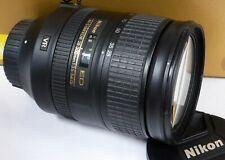 Nikon 28-300mm f/3.5-5.6 G VR ED AF-S Zoom Lens - Boxed