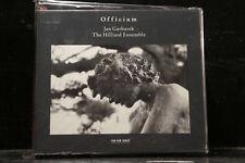 Jan Garbarek / The Hilliard Ensemble - Officium