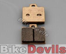 Ducati 748 916 996 998 Carbone Lorraine A3 sintered rear brake pads FA047HH