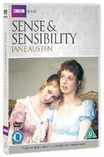 Sense And Sensibility - Sealed NEW DVD - Janet McTeer