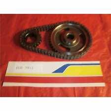 Edelbrock 7811 Engine Timing Chain Set Late SB Ford Performer Link True Rolling