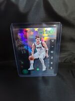 2019-20 Panini Illusions Luka Doncic Starlight #134 Mavericks Rare psa 10?