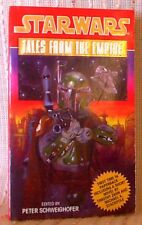 STAR WARS: TALES FROM THE EMPIRE, Peter Schweighhofer, pb 1997 (9780553506860)
