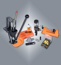"#7810149 Lyman Crusher II Expert Reloading Kit ""Deluxe"" w/Digital Scale"