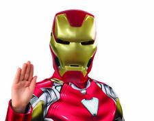 Marvel Avengers Endgame - Iron Man Child Half Mask