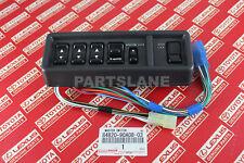 Toyota Land Cruiser 60 Series FJ60 OEM Door Window Master Switch 84820-90A08-03