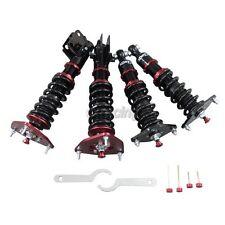 CXRacing Damper CoilOver Suspension Kit For 08-11 SUBARU Impreza WRX