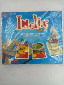 Indix Junior Edition University Games Jeu De Société