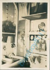 More details for royal navy battleship hms ramillies officers cabin  oct 1929 3.5 x 2.5 inch
