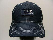 TPC SUMMERLIN - LAS VEGAS - BLUE - ONE SIZE ADJUSTABLE BALL CAP HAT!