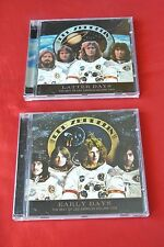 The Best of Led Zeppeling Early Latter Days Canada Imported CD Lot Set of 2