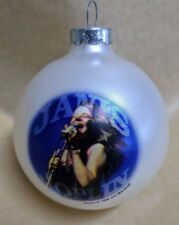 JANIS JOPLIN LIMITED EDITION COLLECTIBLE ORNAMENT 1996  New os